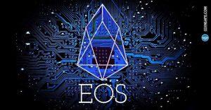EOS Tìm kiếm Đối tác âm nhạc, Deloitte phát hành 'Blockchain trong một hộp'