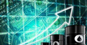 Giá dầu thô tăng trở lại mặc dù lo ngại virus, Fed Gặp Eyed