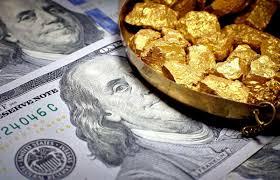 Triển vọng giá vàng: XAU / USD được vẽ như một con thiêu thân đến ngọn lửa
