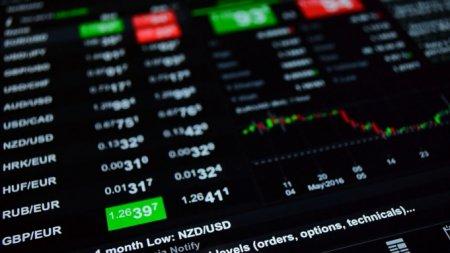 S&P 500 và giá vàng chao đảo khi đóng cửa Phố Wall, AUD / USD có thể giảm